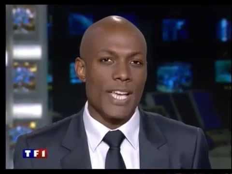 TÉLÉVISION : VICTIME DE RACISME, LE JOURNALISTE MARTINIQUAIS SE LIVRE