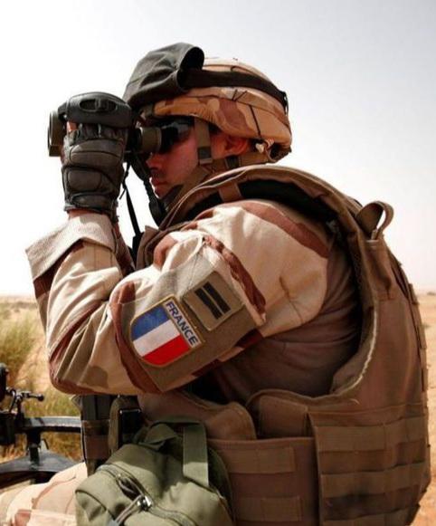 L'ARMÉE FRANÇAISE A T-ELLE TIRÉ SUR DES CIVILS MALIENS ?