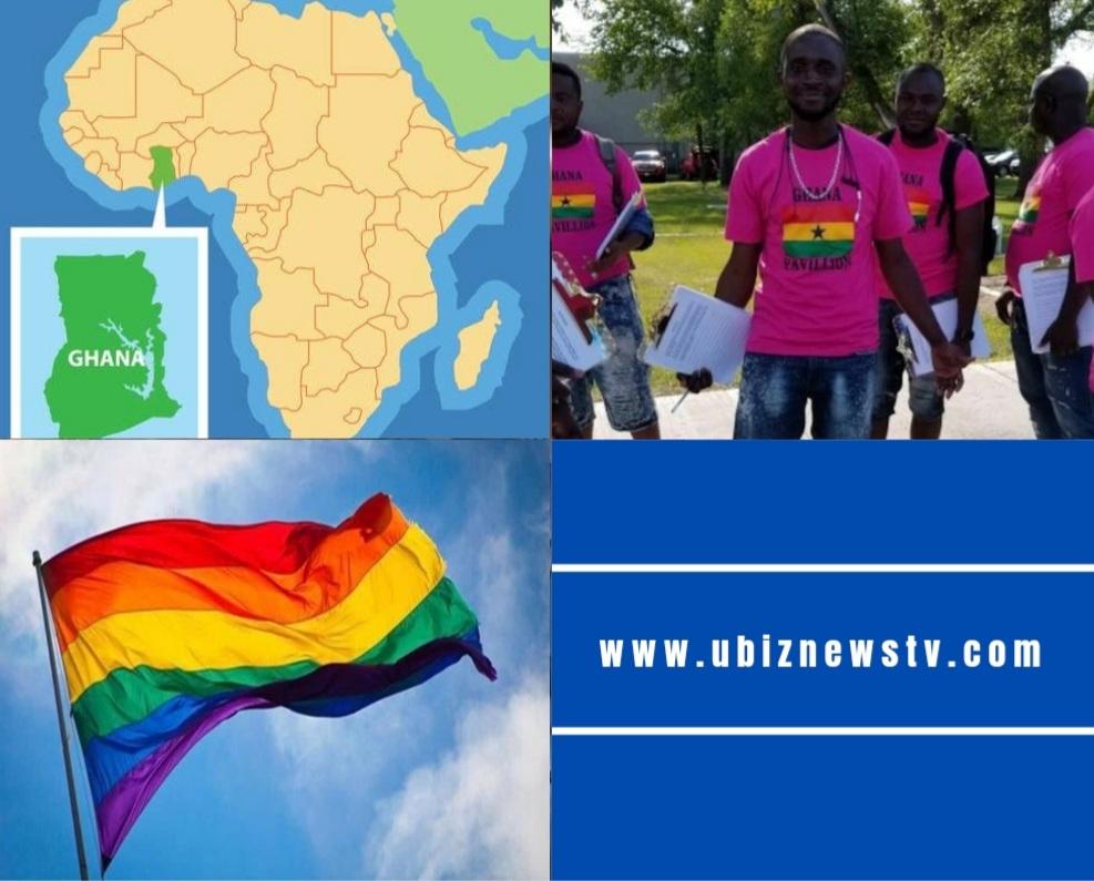 UN AVOCAT AFRICAIN VEUT PÉNALISER CERTAINES PRATIQUES SEXUELLES
