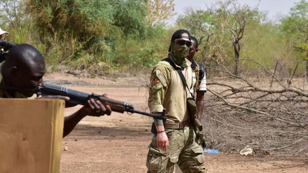 ASSASSINATS AU BURKINA FASO