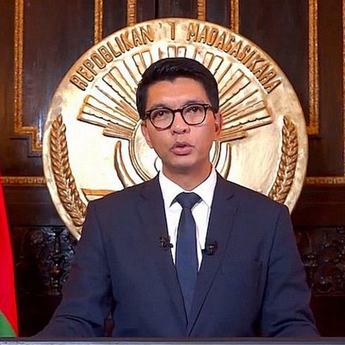 MADAGASCAR DÉPLOIE L'ÉTAT D'URGENCE