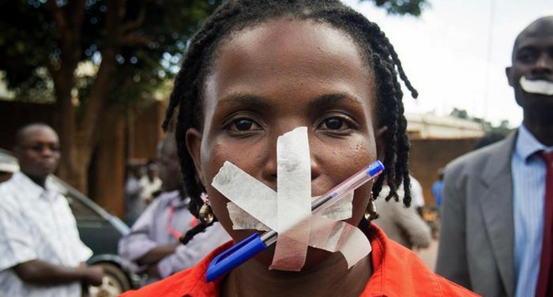 CLASSEMENT DE LA LIBERTÉ D'EXPRESSION EN AFRIQUE