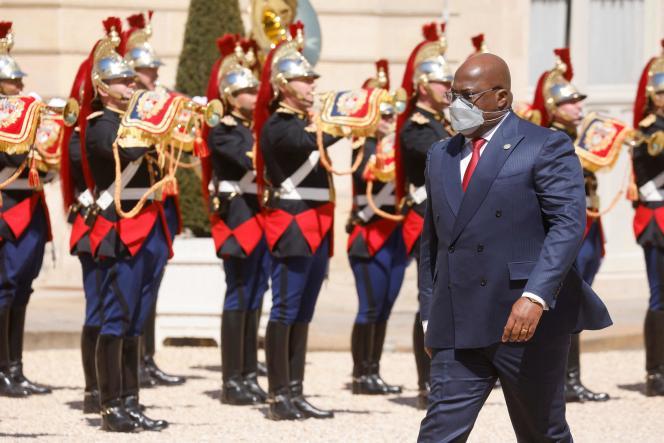 QUE SE PASSE-T-IL EN RDC ?