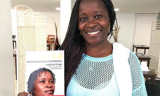 L'ASCENSION D'ANGELINA VUNGE, PREMIÈRE FEMME DÉPUTÉE D'ORIGINE AFRICAINE EN URUGUAY