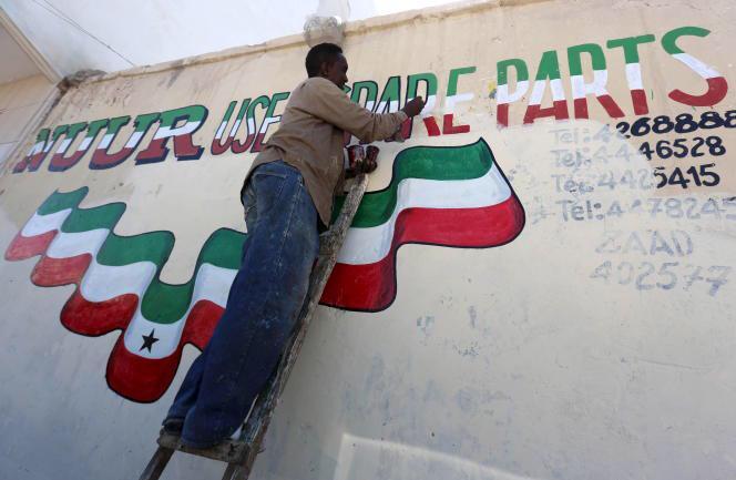 L'ÉTAT NON RECONNU DE SOMALILAND PASSE AUX VOTES