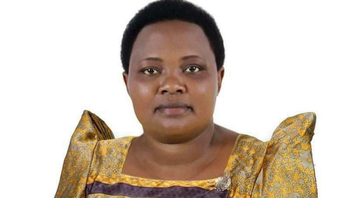 L'OUGANDA PLACE UNE FEMME À LA TÊTE DU PAYS