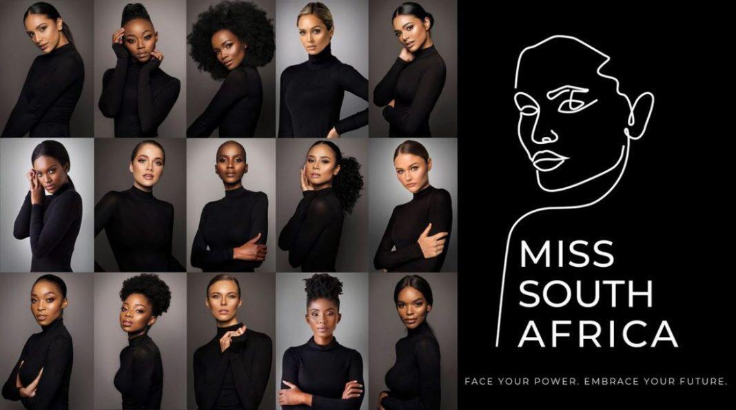 LA FUTURE MISS D'AFRIQUE DU SUD SERA-T-ELLE TRANSGENRE?