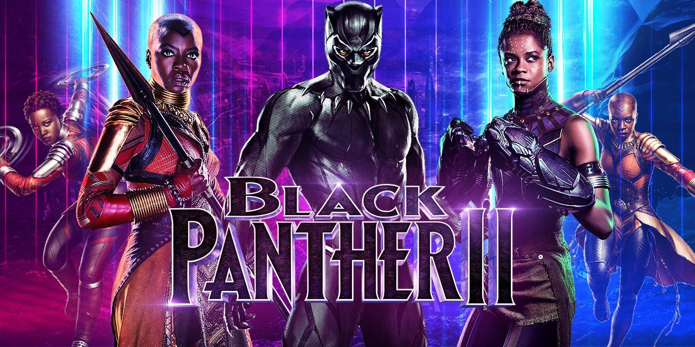 BLACK PANTHER 2, À QUOI S'ATTENDRE POUR LA SUITE ?