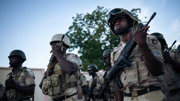 NOUVEAU MASSACRE DE SOLDATS AU CAMEROUN